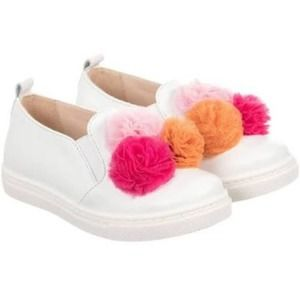 NIB - IL GUFO Toddler Shoes